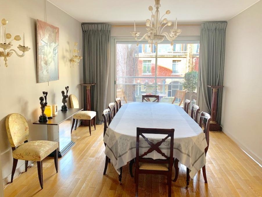 Vente Appartement PARIS 16EME ARRONDISSEMENT 5