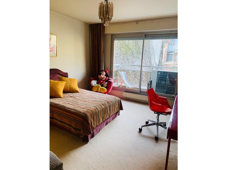 Vente Appartement PARIS 16EME ARRONDISSEMENT 7