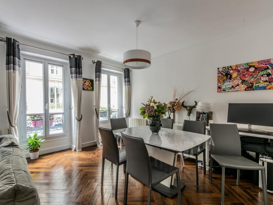 Vente Appartement PARIS 17EME ARRONDISSEMENT 1 125 000 €