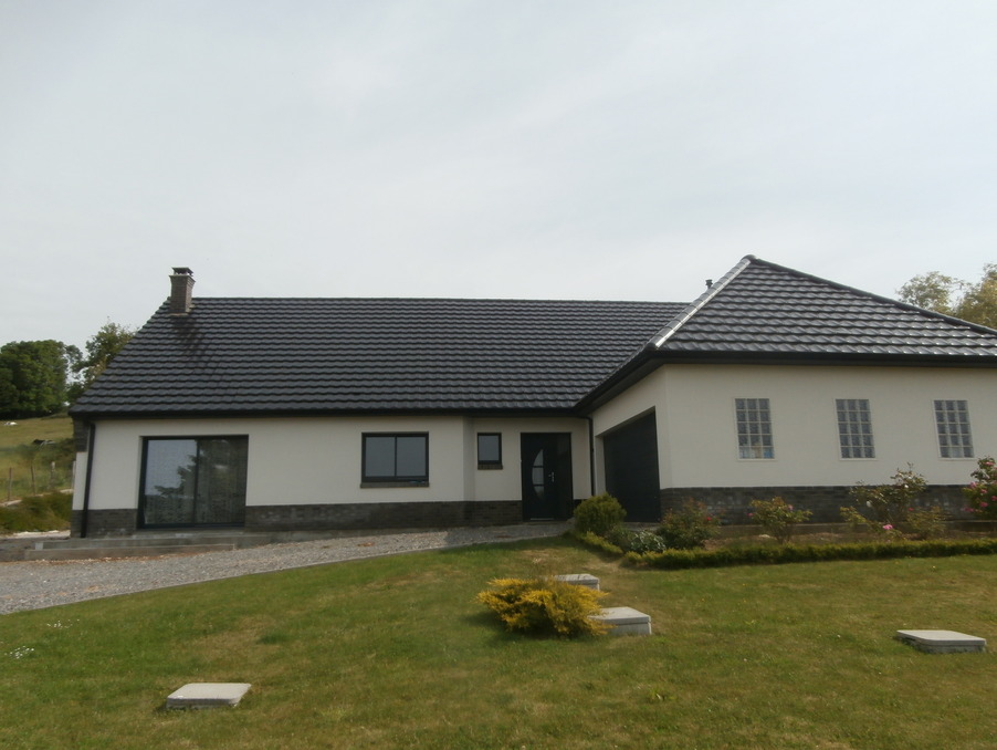 Vente Maison HESDIN  278 000 €