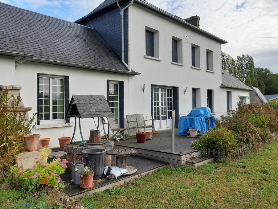 Vente Maison BOURG ACHARD  246 500 €