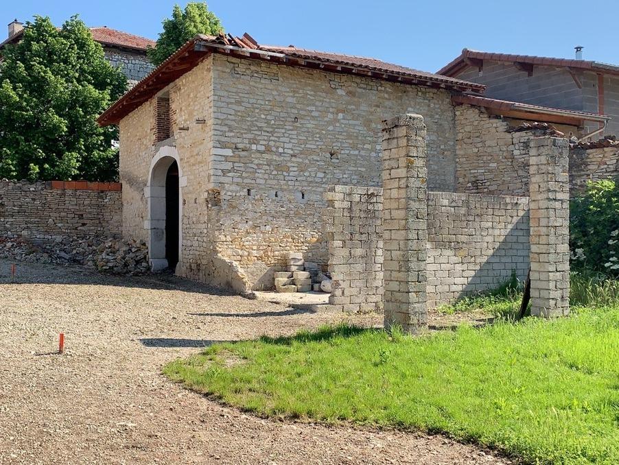 Vente Maison REVONNAS  120 000 €