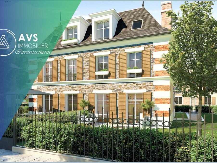 Vente Maison CLAMART  970 000 €