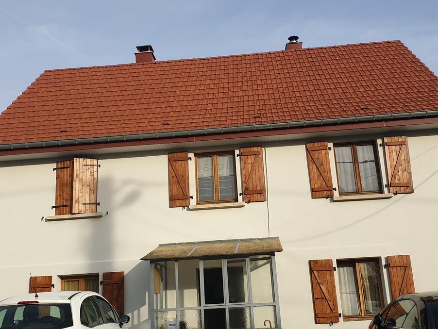 Vente Maison Pfetterhouse  145 000 €