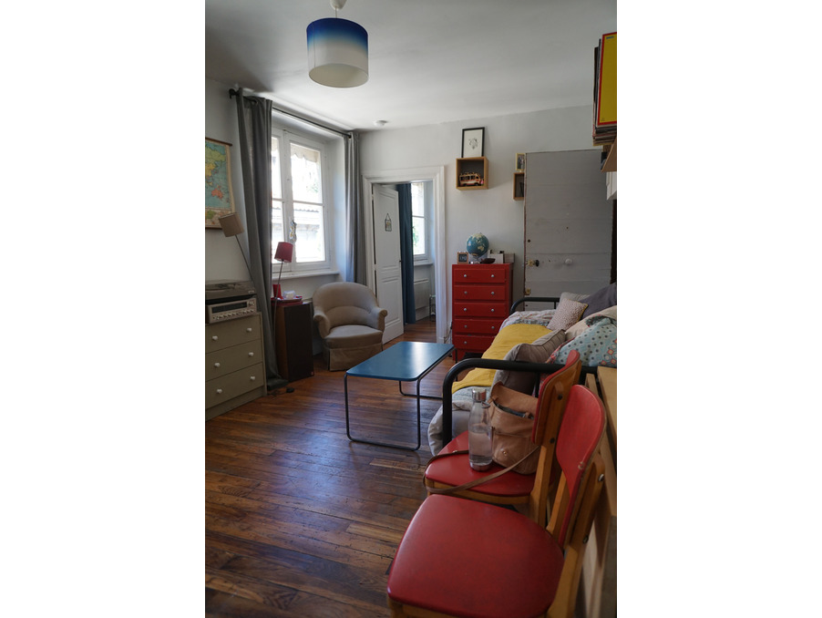 Vente Appartement LYON 1ER ARRONDISSEMENT  258 000 €