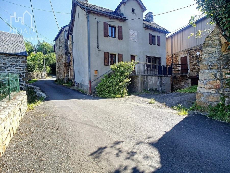 Vente Maison  Le Monastier Pin Mories 69 000 €