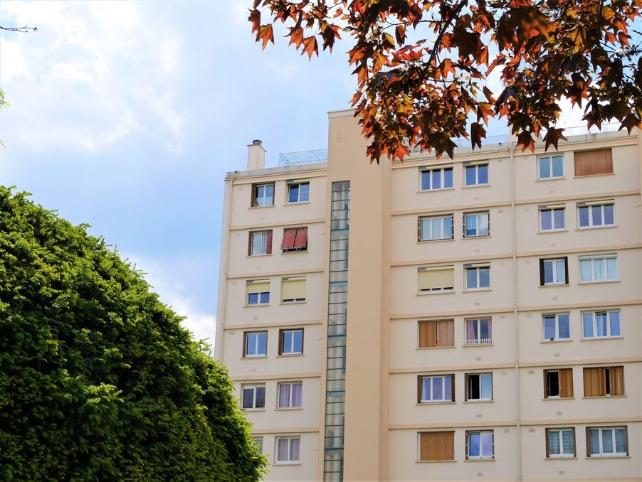 Vente Appartement CHATILLON  346 500 €