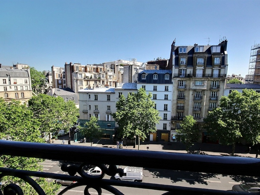 Location Appartement PARIS 15EME ARRONDISSEMENT 3