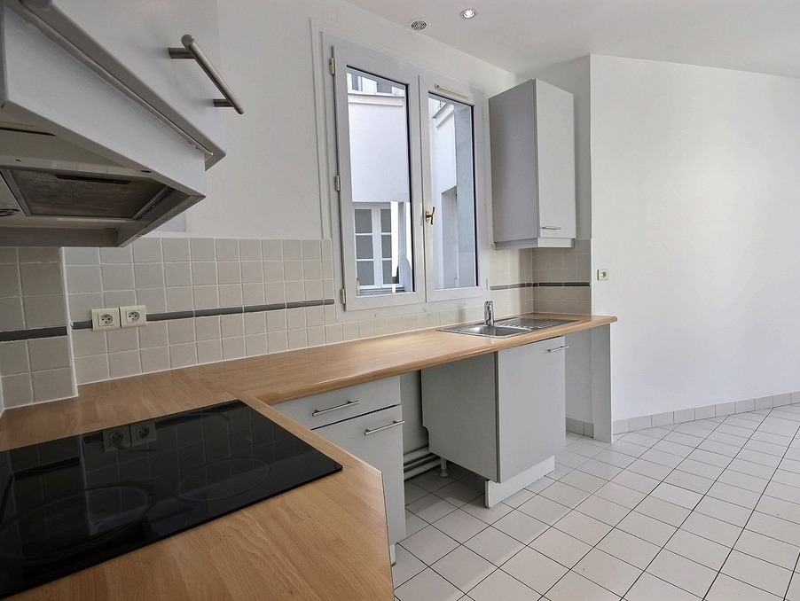 Location Appartement PARIS 15EME ARRONDISSEMENT 6