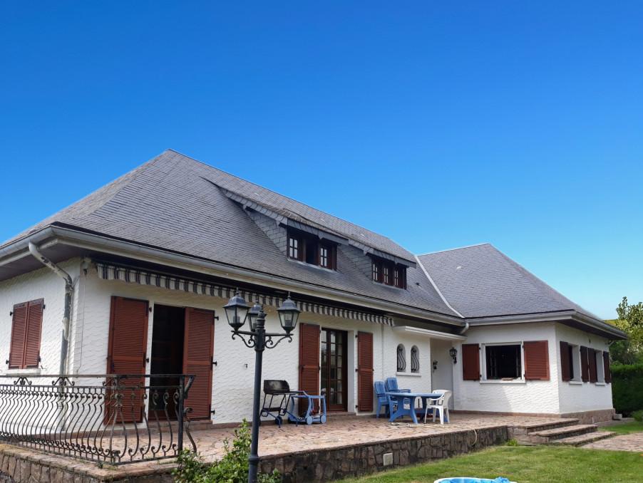 Vente Maison USSEL  225 750 €