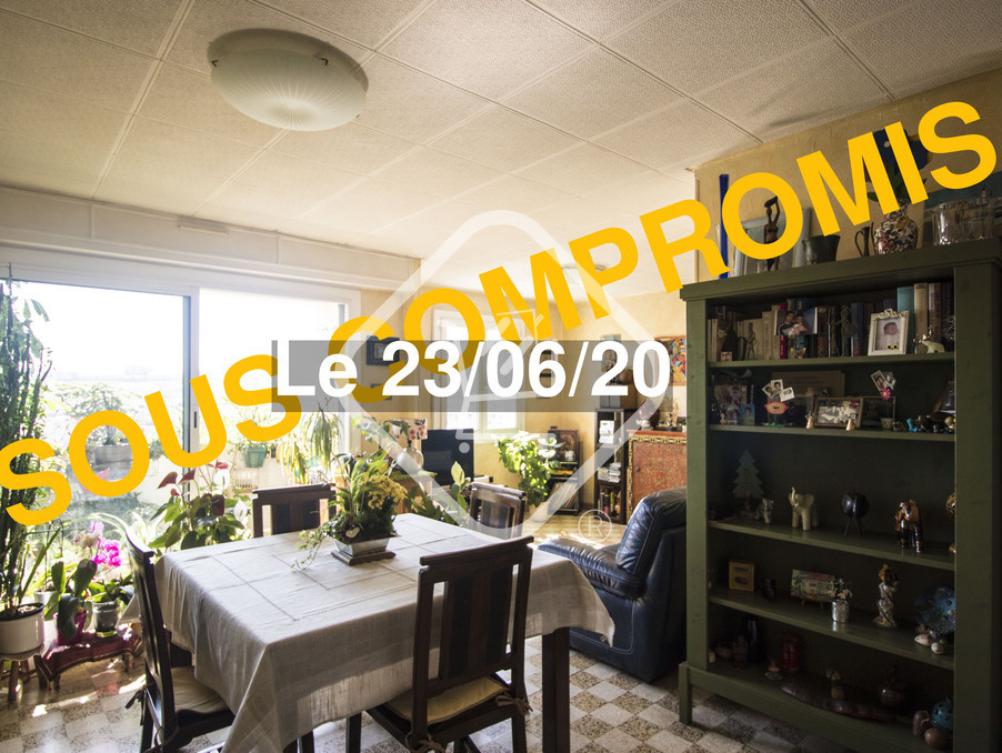 Vente Appartement MARSEILLE 3EME ARRONDISSEMENT  100 000 €