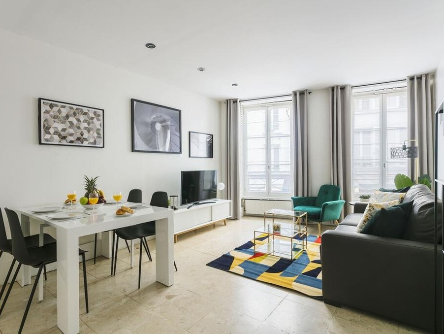 Location Appartement PARIS 3EME ARRONDISSEMENT 1 850 €