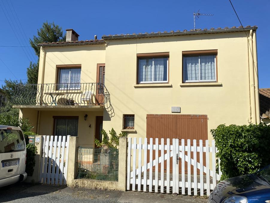 Vente Maison Saint-André-de-Roquelongue  169 900 €