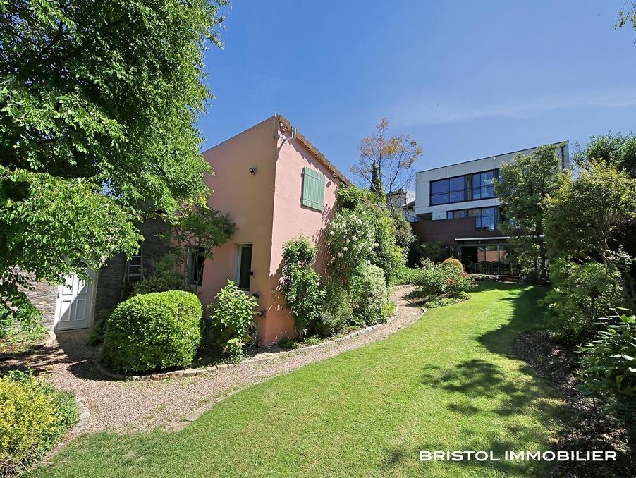 Vente Maison L'HAY LES ROSES 1 100 000 €