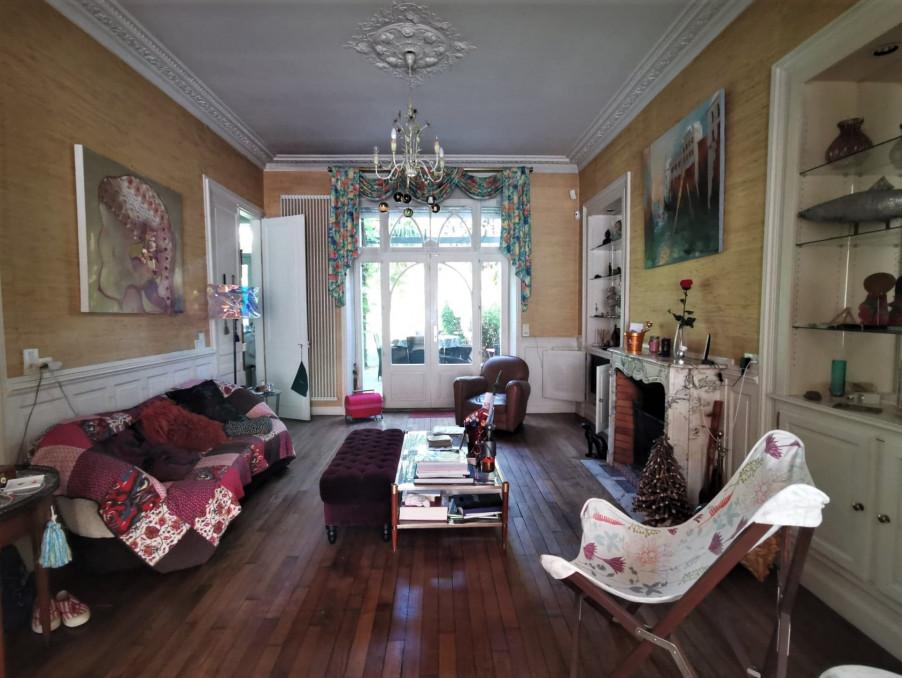 Vente Maison Reims  272 000 €