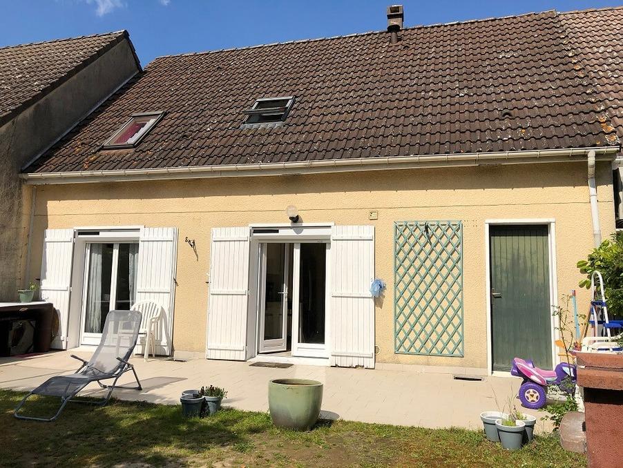 Vente Maison  CAUDEBEC LES ELBEUF  189 000 €