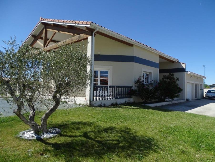 Vente Maison Fontenilles  420 000 €