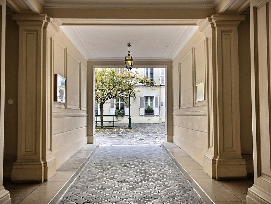 Location Appartement PARIS 14EME ARRONDISSEMENT 1 380 €