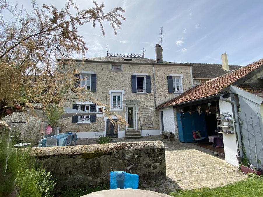 Vente Maison CELY  495 000 €
