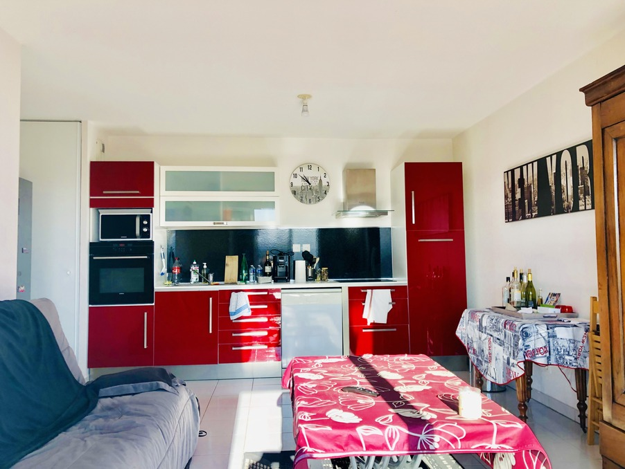 Vente Appartement MARSEILLE 13EME ARRONDISSEMENT  199 000 €