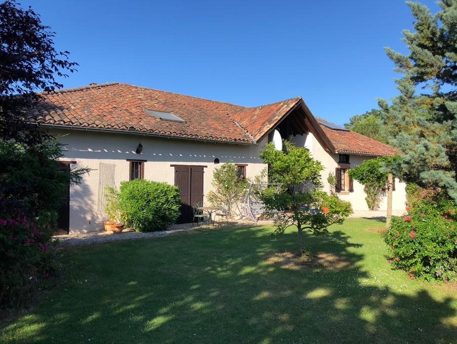 Vente Maison L'ISLE EN DODON  379 500 €