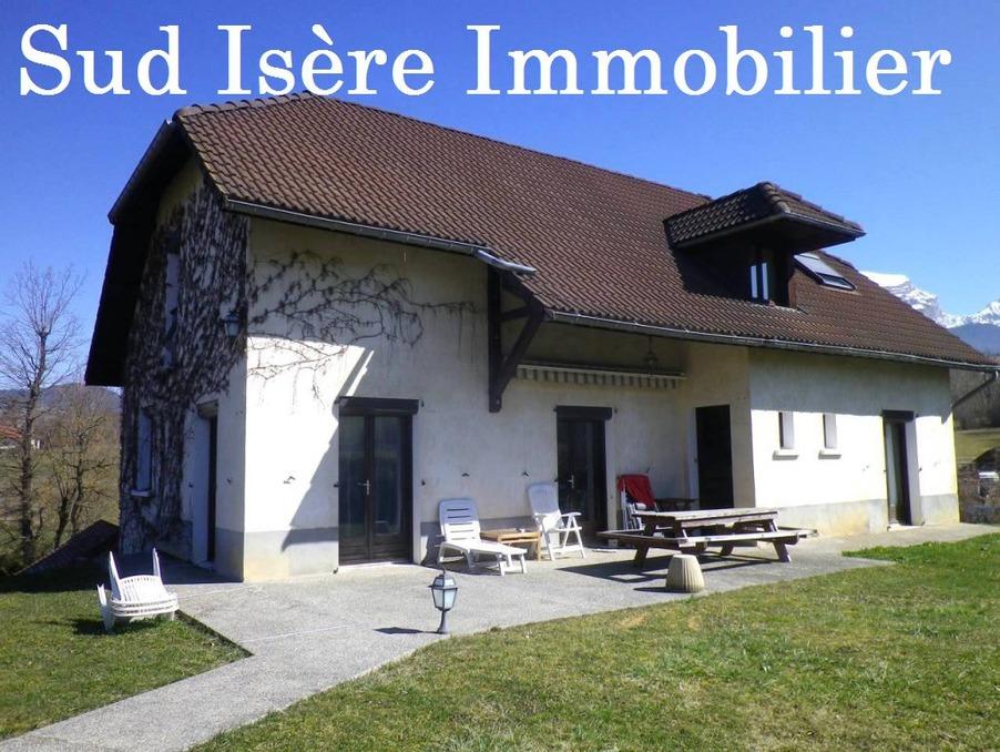 Vente Maison MENS  298 000 €