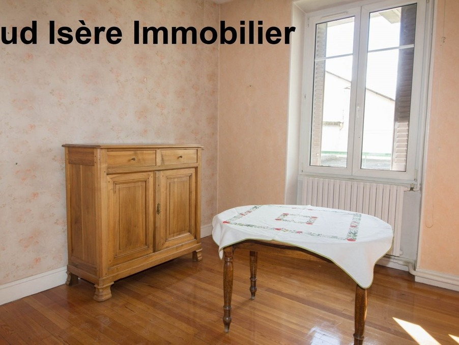 Vente Appartement La Mure 79 000 €