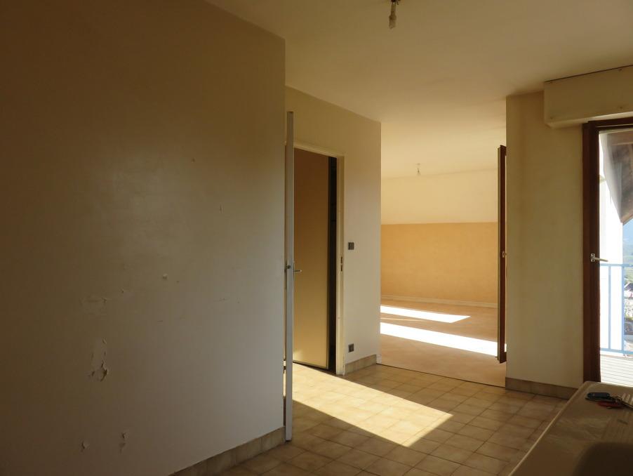 Vente Appartement La Mure 4
