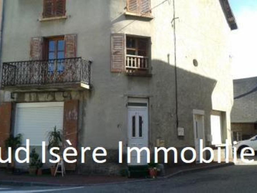 Vente Appartement La Mure  113 000 €