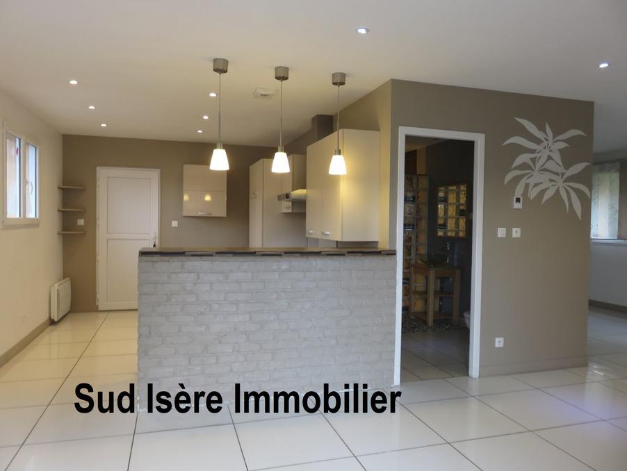 Vente Maison  3 chambres  Saint-Théoffrey  235 000 €