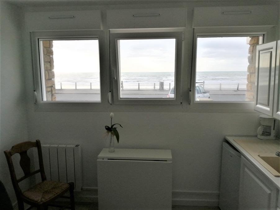Location Appartement HARDELOT PLAGE  268 €
