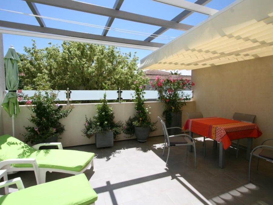 Location Maison VALRAS PLAGE  390 €