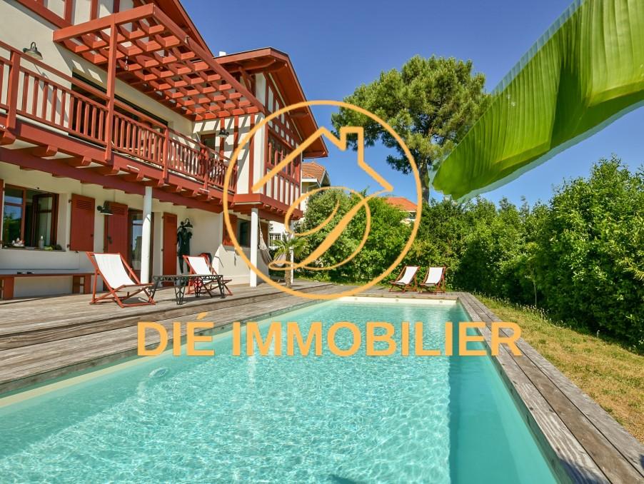 Vente Maison ARCACHON 2 480 000 €
