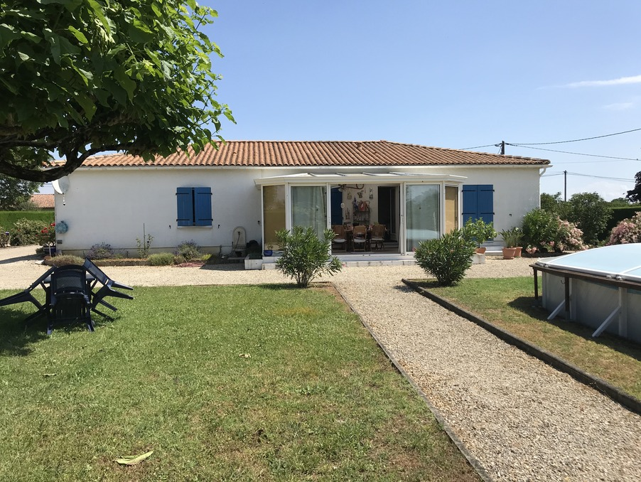 Vente Maison Jonzac  262 500 €