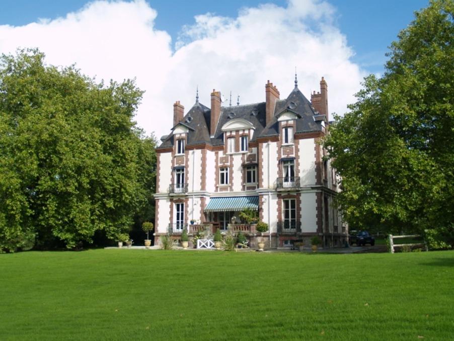 Vente Propriete Deauville 1 785 000 €