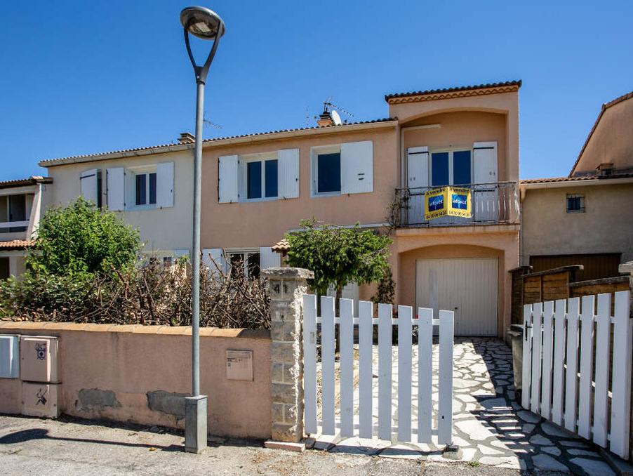 Vente Maison Milhaud  240 750 €