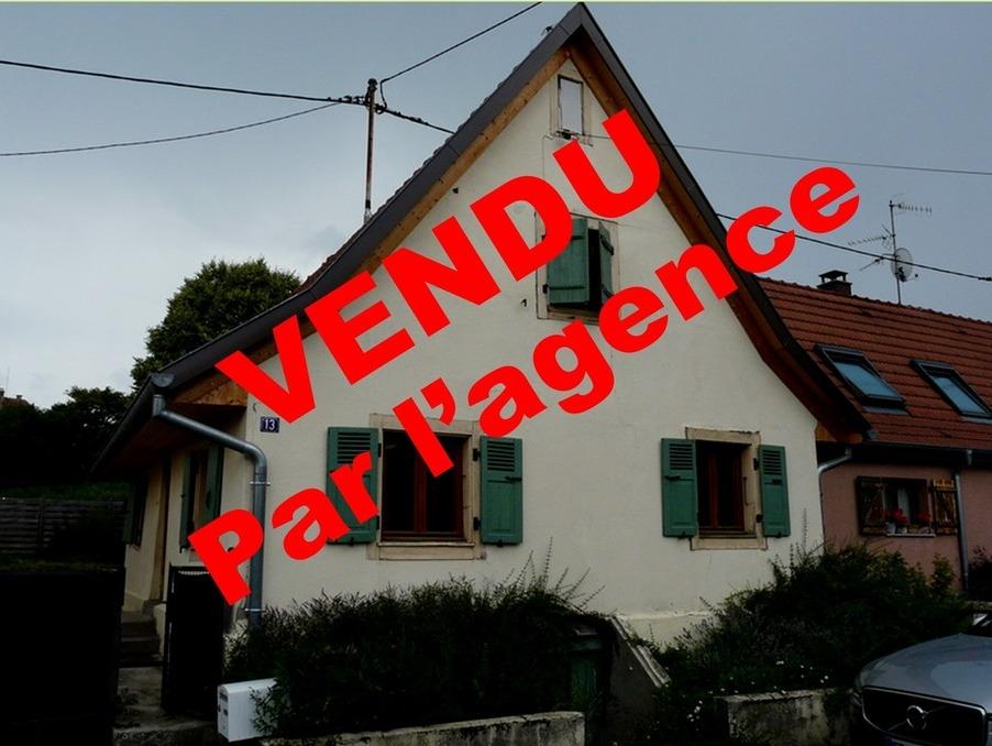 Vente Maison HOCHSTATT  149 000 €