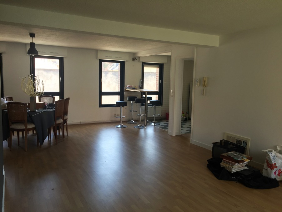 Location Appartement HESDIN  602 €