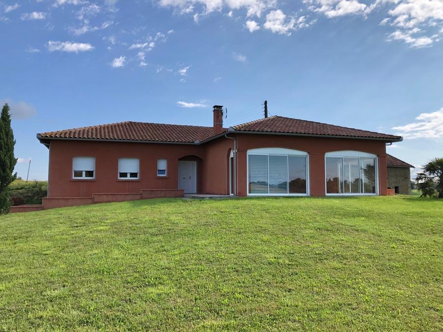 Vente Maison L'ISLE EN DODON  404 000 €
