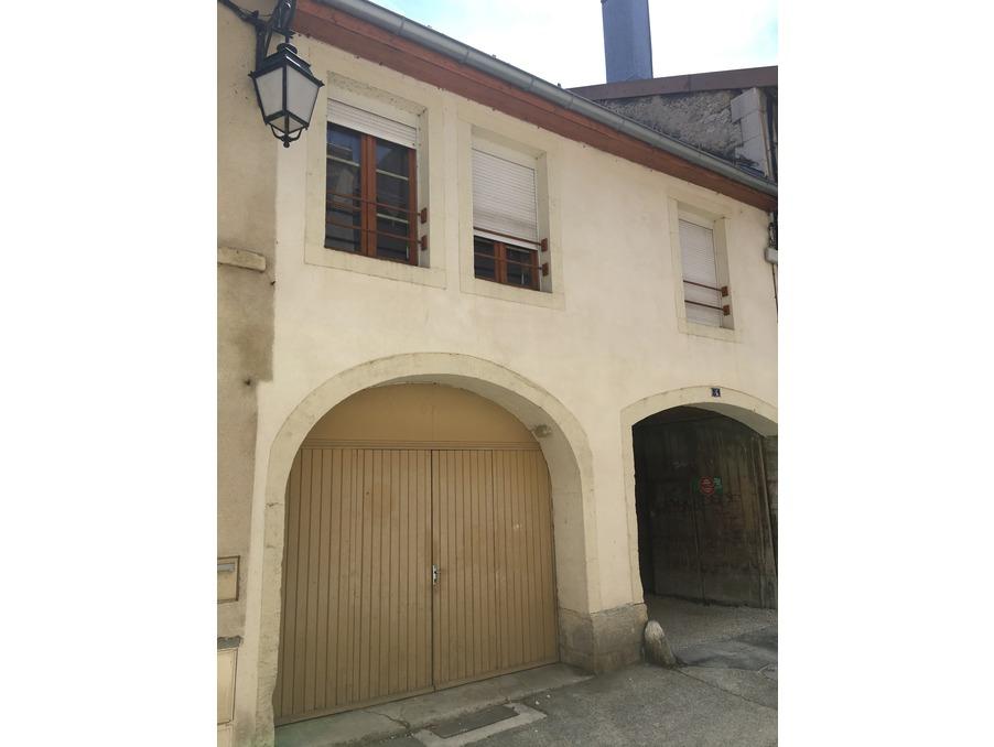 Vente Appartement PONTARLIER 81 000 €