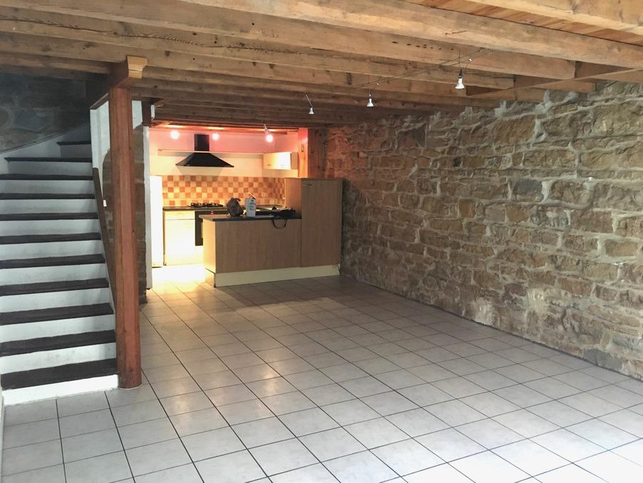 Vente Appartement  2 chambres  LYON 1ER ARRONDISSEMENT  323 000 €