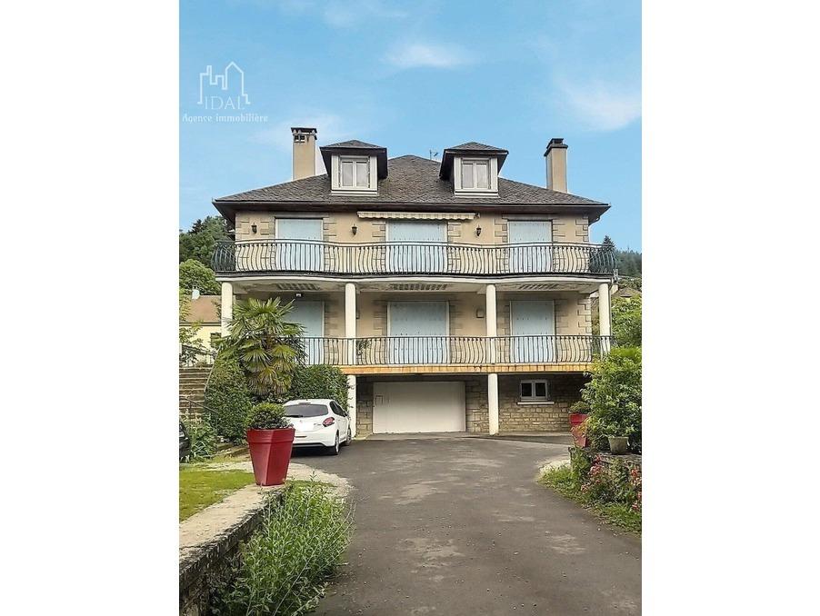 Vente Maison MARVEJOLS  315 000 €