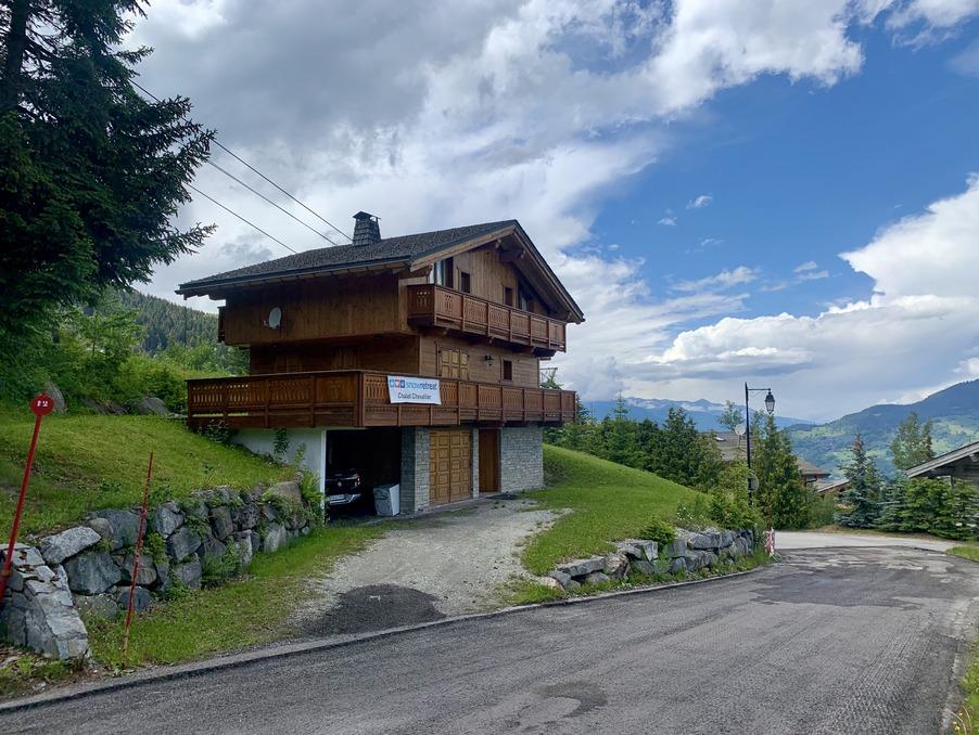 Vente Maison COURCHEVEL 1 350 000 €