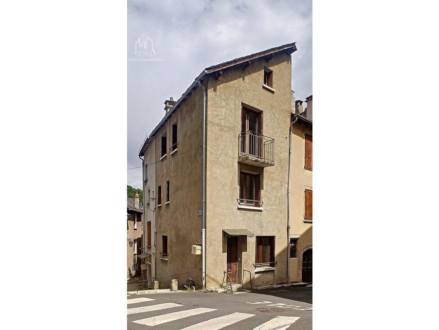 Vente Maison Marvejols 69 000 €
