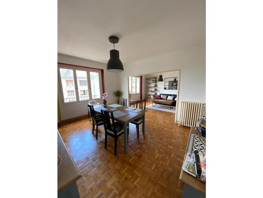 Vente Appartement ORLEANS 8