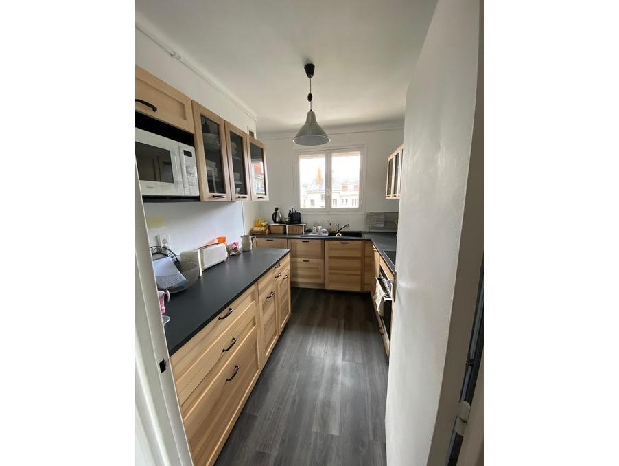Vente Appartement ORLEANS 9