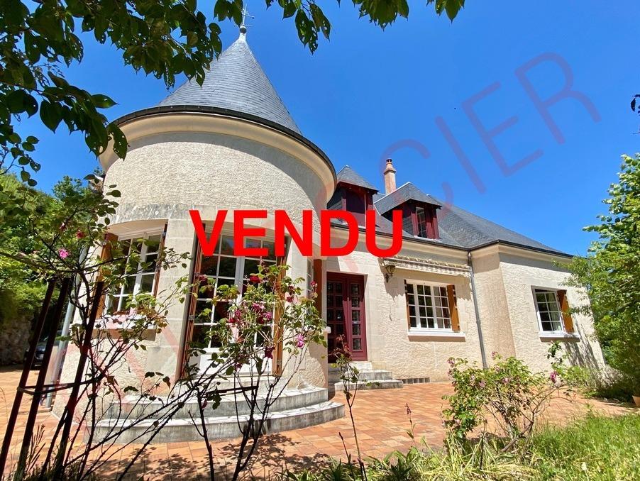 Vente Maison VILLEDIEU LE CHATEAU  232 100 €