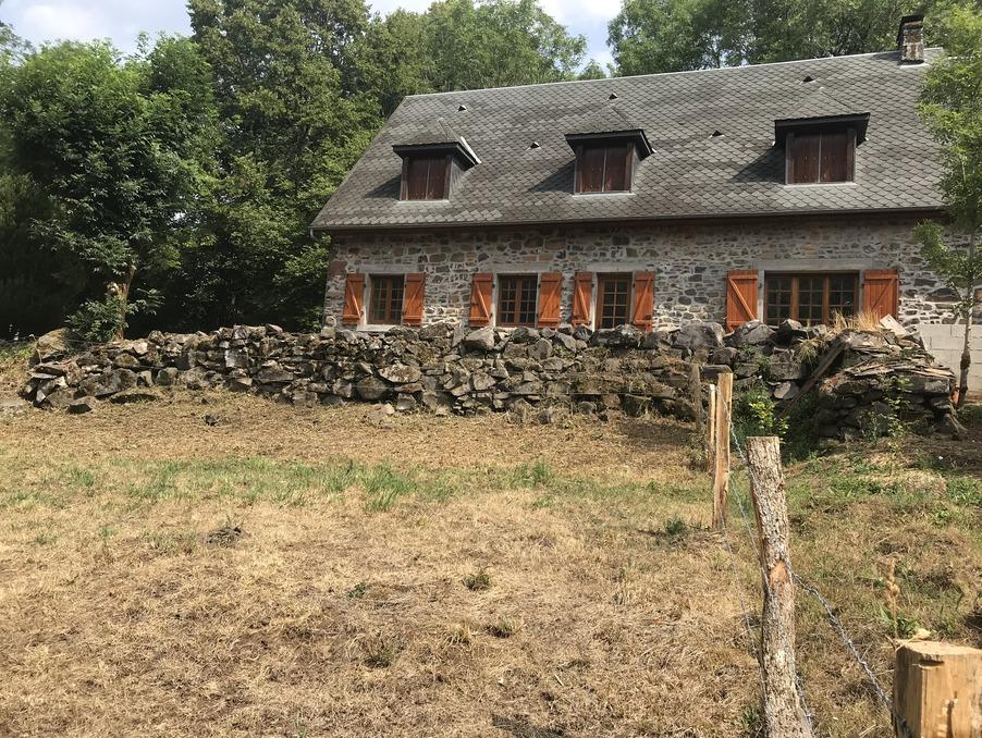 Vente Maison TAUVES  117 500 €