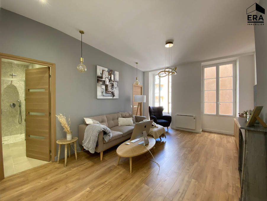 Vente Appartement  2 chambres  Nice  339 000 €