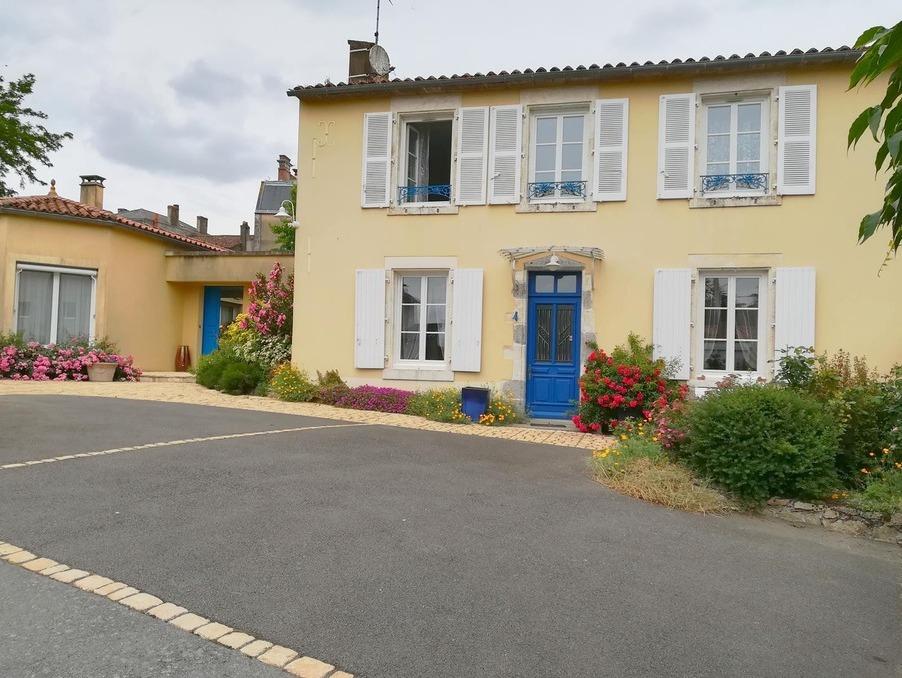 Vente Maison LA CHATAIGNERAIE  416 000 €